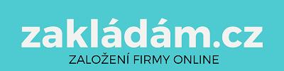 zakládám.cz logo malé